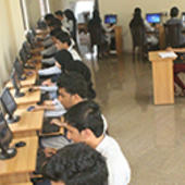 College Computer Lab