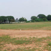 College Play Ground