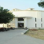 College Hostel Building View