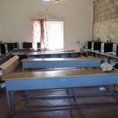 College Class Room