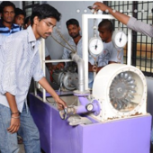 Mechanical Practical Lab