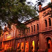 The American College Photo