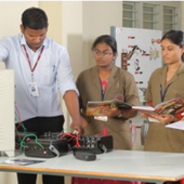 Electrical LAb - Electrical LAb