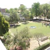 College Campus View - College Campus View