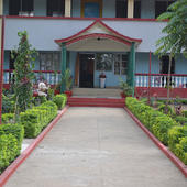 College Administrative Block - College Administrative Block