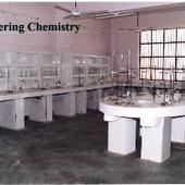 College Chemistry Engineering Lab - College Chemistry Engineering Lab