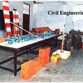College Civil Engineering Lab - College Civil Engineering Lab