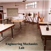 College Mechanical Lab - College Mechanical Lab
