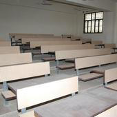 University Class Room - University Class Room
