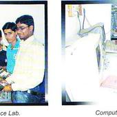 College Computer Application Lab - College Computer Application Lab