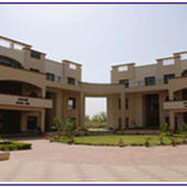 College Academic Wing - College Academic Wing