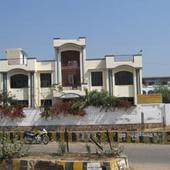 College Administrative Building - College Administrative Building