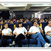 College Auditorium - College Auditorium