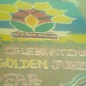 Golden Jubilee Celebrations - Golden Jubilee Celebrations