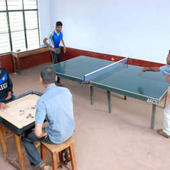 Students Playing - Students Playing