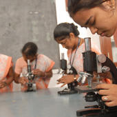 College Biology Laboratory - College Biology Laboratory
