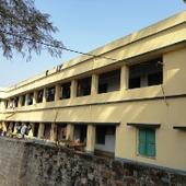 College Boys Hostel Building View - College Boys Hostel Building View