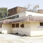 College Canteen - College Canteen