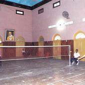 Badminton Hall  - Badminton Hall
