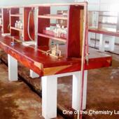 College Chemical Lab - College Chemical Lab