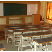 College Class Room - College Class Room