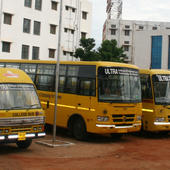 College Building and Transport - College Building and Transport