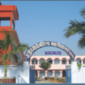College entrance gate - College entrance gate