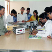 College Department of Electrical & Electronics Engineering - College Department of Electrical & Electronics Engineering