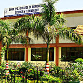 ollege of Agriculture Science Technology - ollege of Agriculture Science Technology
