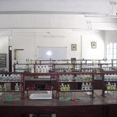 College Chemistry Laboratory - College Chemistry Laboratory