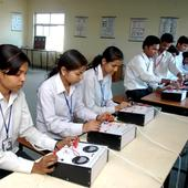 College Electronics & Communication Lab - College Electronics & Communication Lab