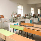 College Electrical & Electronics Lab - College Electrical & Electronics Lab