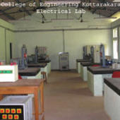 College Electrician Workshop Room - College Electrician Workshop Room