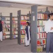 Library - Library