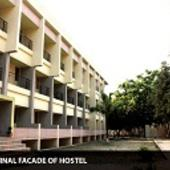 College Hostels Building - College Hostels Building