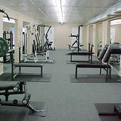College Gym Centre - College Gym Centre