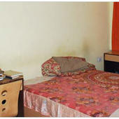 College Hostel Room - College Hostel Room