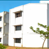 Hostel Side view - Hostel Side view