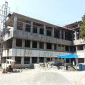 College Building (under Construction) - College Building (under Construction)