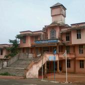 College Department - College Department