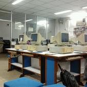 Computers Lab - Computers Lab
