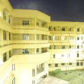 College Building (Night View) - College Building (Night View)