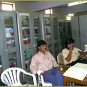 College Library - College Library