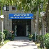 Physics Department - Physics Department