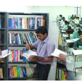 Library and Class room - Library and Class room