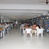 Library Hall - Library Hall