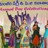 Annual Day Function - Annual Day Function