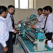 College Mechnical Engineering Lab - College Mechnical Engineering Lab