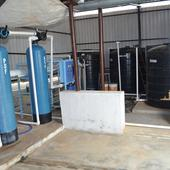 Mineral Water Plant - Mineral Water Plant