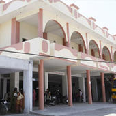 College Multi Purpose Hall - College Multi Purpose Hall